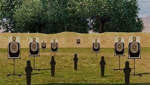 Portable Shooting Ranges