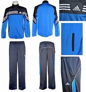 Adidas trainingsanzug herren 3xl