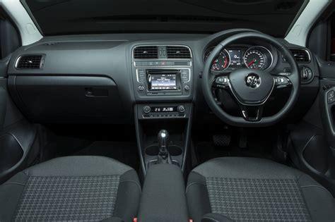 Vw Polo Sedan 2015 Car Interior Design