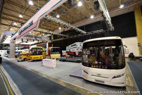 Truck Manufacturers Association eyeing first Truck & Bus ...