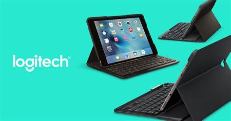logitech announces cases apple ipad mini