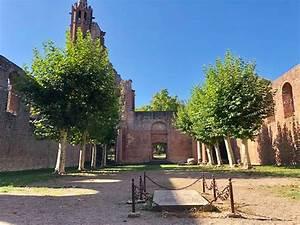 Limburg Bad Dürkheim : klosterruine limburg bad d rkheim tyskland anmeldelser ~ Watch28wear.com Haus und Dekorationen