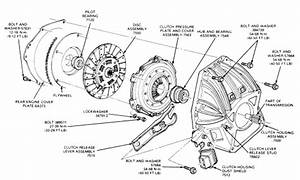 t 90 transmission diagram t free engine image for user With 1989 ford f 350 clutch assembly diagram additionally ford f 150 clutch
