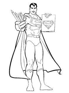 superman kostüm für kinder ausmalbilder 54 schablonen vorlagen ausmalbilder und