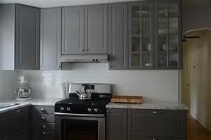modern ikea kitchen renovation 1922