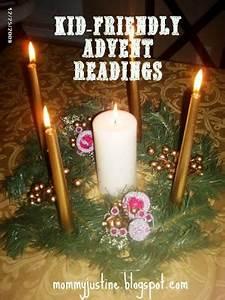 Week 4 Advent Reading : mommyjustine kid friendly advent readings ~ Haus.voiturepedia.club Haus und Dekorationen