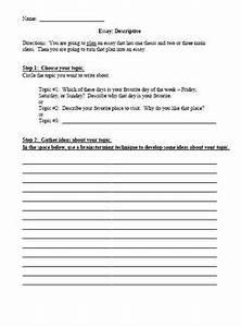 descriptive writing for high school students rivers ks