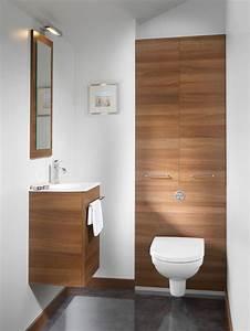 Meuble Universel Pour WC Suspendu Alto D39Ambiance Bain