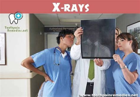 toothache pregnancy during pregnant while rays done getting