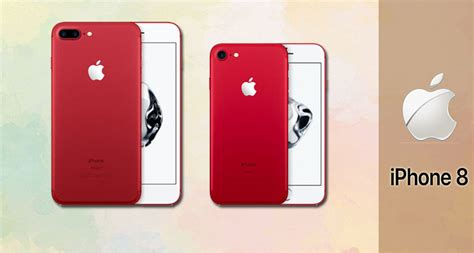 Apple To Release A Special Edition Of The Iphone 8 In Red Iphone Emoji Quick Facebook De Que No Tiene Android Download Free Screen Repair El Paso Judge Hand Symbols