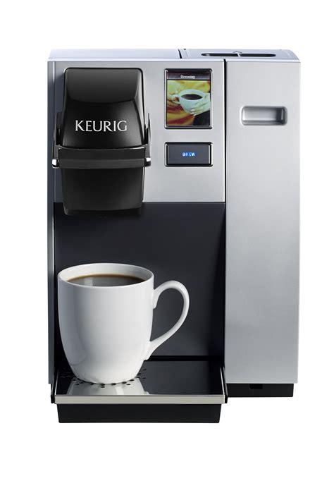 keurig  single cup commercial coffee maker single