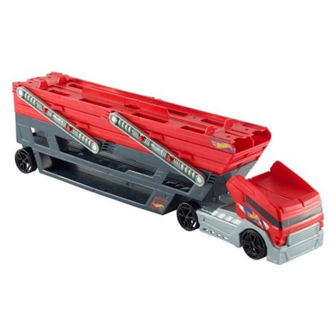 Hot Wheels Mega Turbo Hauler Target