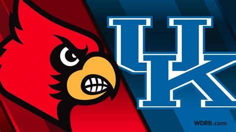 counting to kickoff kentucky vs louisville wdrb 41 louisville news