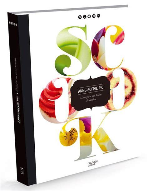 scook cuisine pic livre scook l int 233 grale des le 231 ons de cuisine