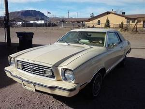 just purchased 77 Mustang GHIA new guy - MustangForums.com