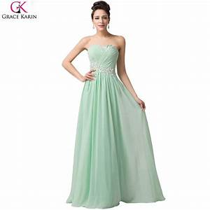 beautiful cheap grace karin strapless chiffon long With special occasion dresses weddings