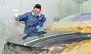 Cout Reparation Portiere Enfoncé : tarif peinture carrosserie capot ~ Gottalentnigeria.com Avis de Voitures