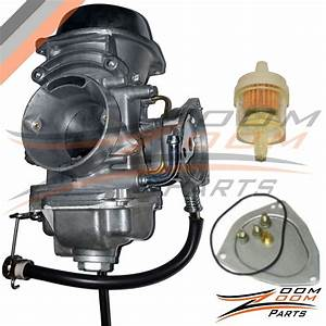 Carburetor For Polaris Sportsman 500 4x4 Ho 2001