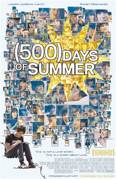 Movie, Actually (500) Days Of Summer Review