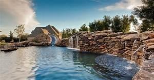 Construction Piscine Naturelle : la piscine naturelle baignade en pleine nature dossier ~ Melissatoandfro.com Idées de Décoration