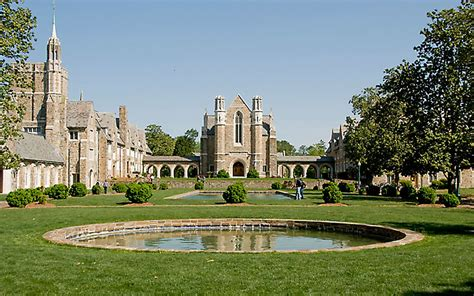 americas  beautiful college campuses travel leisure
