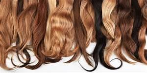 haartypen weniger haarausfall