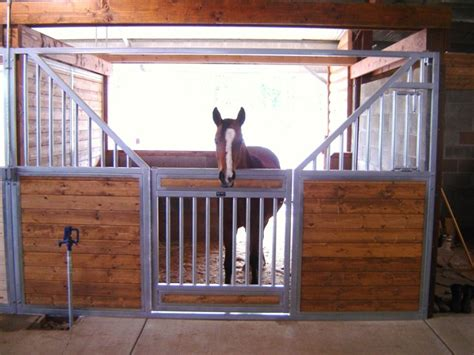 corrals stalls fencing doors horse stalls equine