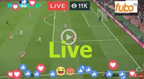 Live Football Stream | Crystal Palace vs Brighton (CRY v ...