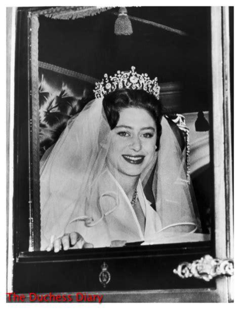 princess margaret  court jeweller highlights