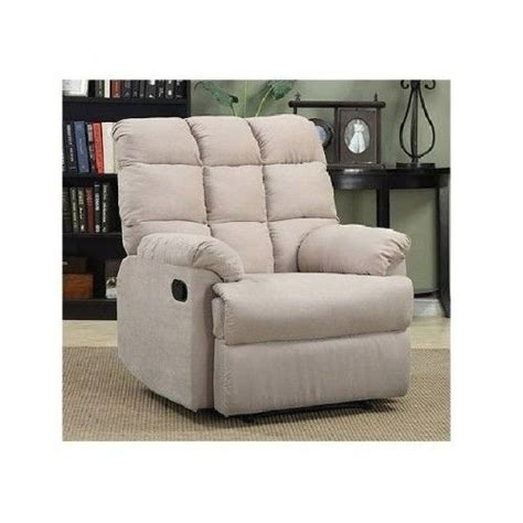 Wall Hugger Reclining Sofa Lazy Boy by Wall Hugger Recliner Padded Microfiber Chair Living Room