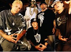 Kottonmouth Kings Might Have the Worst Ever Case of Reefer