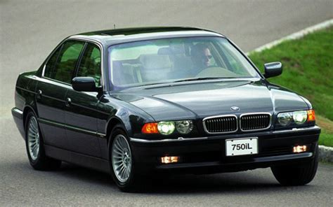old car manuals online 2001 bmw 7 series electronic valve timing bmw 7 series e38 1995 2001 service repair manual download