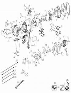 Dewalt Dcd771 Wiring Diagram