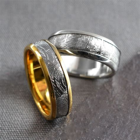 looking for a unique wedding ring what about one from