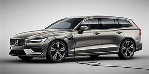 Volvo V60 2018 : 2018 volvo v60 revealed ~ Medecine-chirurgie-esthetiques.com Avis de Voitures