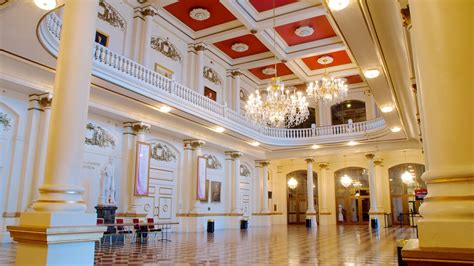 It has the distinction of being the first in america to be built by a combination of private. Cincinnati Music Hall in Cincinnati, Ohio   Expedia