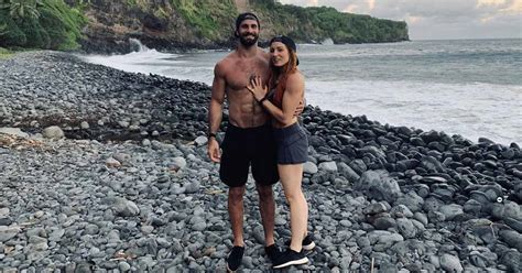 becky lynch confirms engagement  seth rollins wwe