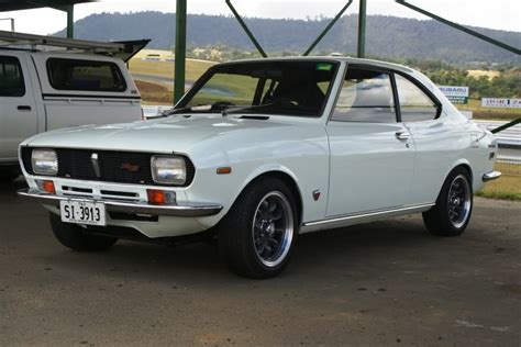 Mazda Rx 2 by 1970 Mazda Rx 2 Photos Informations Articles