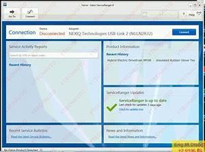 Eaton Serviceranger 4 2   Database   Troubleshooting