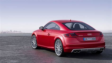audi tt and tts unveiled at geneva motor show