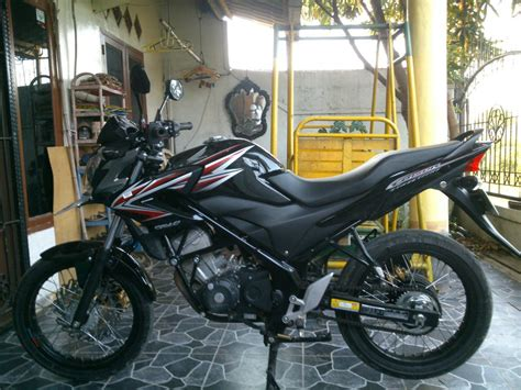 Modifikasi Cb150r Pelek Jari Jari by Modifikasi Cb 150r Pelek Jari Jari No Ban Cacing Loh