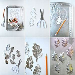 best 25 copper spray paint ideas on pinterest copper With best brand of paint for kitchen cabinets with copper leaves wall art