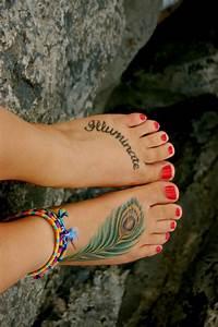 Tatouage Plume Indienne Signification : tatouage plume id es inspirantes de tatouage et signification ~ Melissatoandfro.com Idées de Décoration