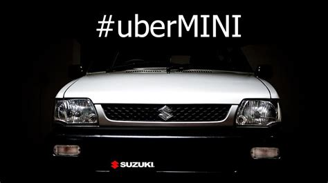 Uber Launches Mini For Even Lower Fares In Islamabad