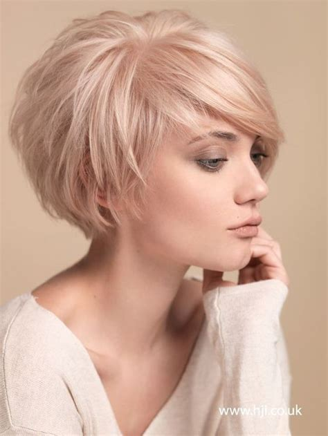 best haircuts thinning hair 40 best hairstyles for hair 2018