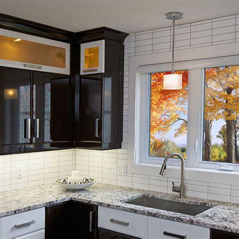 cuisine verdun laval portes et fenêtres à montréal fenêtres fafard