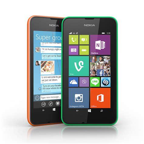 nokia lumia 530 smartphones microsoft global