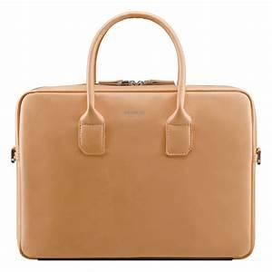 Pochette Ordinateur Femme : mobilis origine briefcase 11 14 beige sac sacoche ~ Teatrodelosmanantiales.com Idées de Décoration
