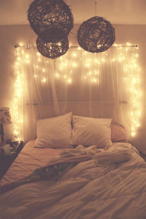 White Christmas Lights In Bedroom  Fresh Bedrooms Decor Ideas