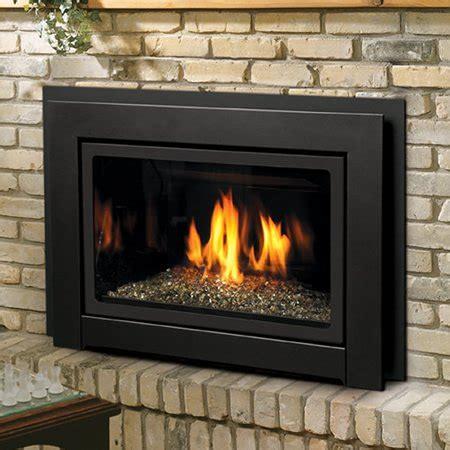 gas log insert fireplace kingsman idv33 direct vent fireplace insert